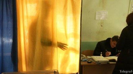 Выборы на Волыни: зафиксированы первые нарушения