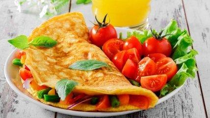 Вкусные завтраки для тех, кто сейчас на диете