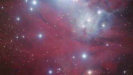 Вселенная может быть на два миллиарда лет моложе