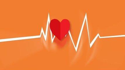 Названы ранние симптомы болезни сердца