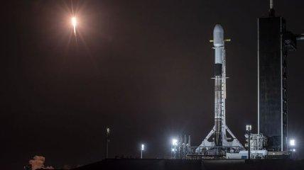 Компания Илона Маска отменила запуск 60 спутников за полторы минуты до старта