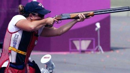 Стрелки разыграли медали в ските на Олимпиаде-2020