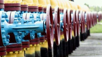 В Украине значительно вырос импорт и транзит газа