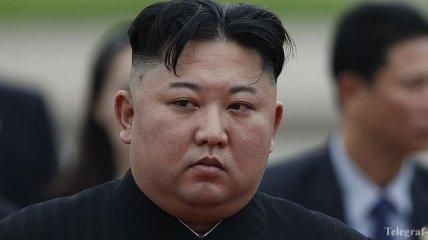 Ким Чен Ын не появлялся на публике с 1 мая