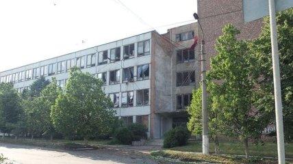 В ДонОГА проинформировали о ситуации в Ямполе, Закотном и Славянске