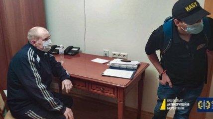 Чауса передали детективам НАБУ: з чим пов'язаний несподіваний поворот в його справі
