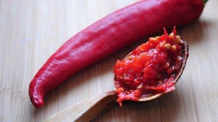 Острая пища: Ульяна Супрун рекомендует включить в рацион красный перец