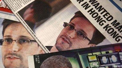 Сноуден попросил убежища в Швейцарии