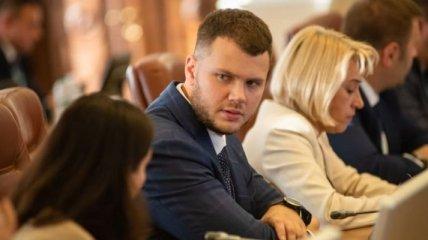 Криклий о коронавирусе: Никто украинских граждан нигде не забывает, нигде не бросает