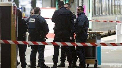 Теракты в Париже: в Бельгии арестовали брата главного подозреваемого