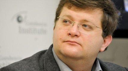 """Арьев назвал фамилии подозреваемых в выводе из Киева бойцов """"Беркута"""""""