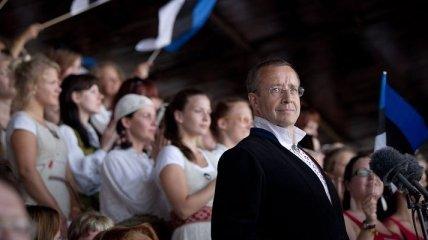 Безопасность Европы на кону: бывший президент Эстонии предложил закрыть ЕС для всех граждан России