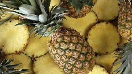 Этот фрукт один из самых полезных в мире