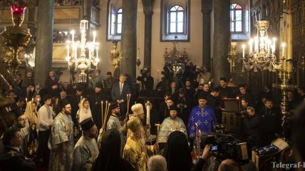 Митрополит Канады: Получение Томоса уступает по значению только крещению Киевской Руси