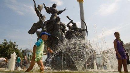 Погода на сегодня: в Украину пришло настоящее лето