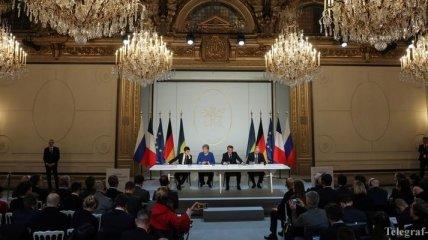 Кравчук анонсировал встречу лидеров нормандской четверки на апрель: у Путина дали свой ответ