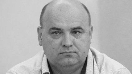 Коронавирус убил еще одного украинского мэра