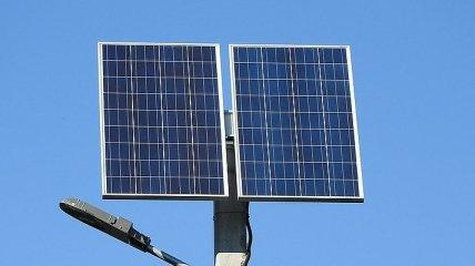 """Кабмин хочет оснастить Донбасс солнечными электростанциями, нужна помощь """"Нафтогаза"""""""