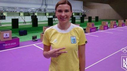 Украинка Костевич остановилась в шаге от медали на Олимпиаде в Токио