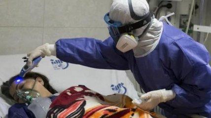 """Вже півтори сотні випадків: де в Україні найвищий рівень зараження штамом """"Дельта"""""""