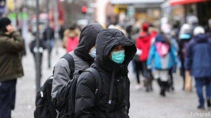 Вирус в Германии: Врачи зафиксировали новые случаи заболевания коронавирусом