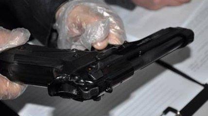 СБУ на Закарпатье задержала торговца оружием