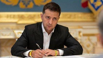 Це просто готель: Зеленський назвав причину переїзду в президентську резиденцію