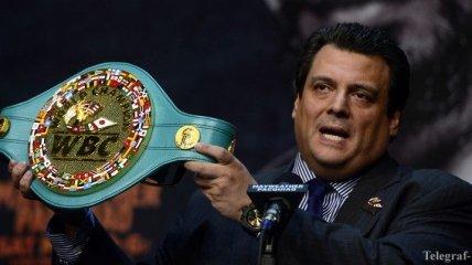 Президент WBC: Доказательство отсутствия расизма в боксе - гонорары Мейвезера