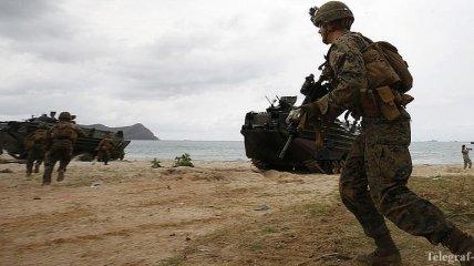 В Европе начались самые крупные за 25 лет военные учения