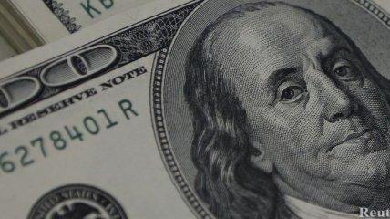 Украина погасила $750 млн кредит банков России