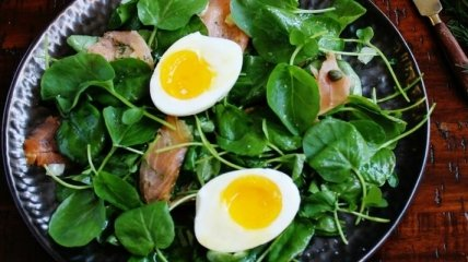 Самые полезные сочетания продуктов для укрепления здоровья