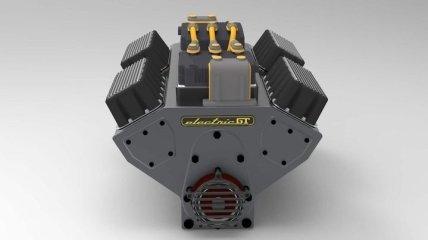 В США создали универсальный электродвигатель