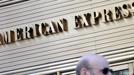 American Express оштрафовали на $112,5 млн