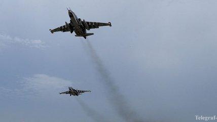 HRW: Россия применила в Сирии вакуумную бомбу