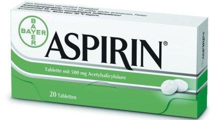 Аспирин оказался неффективен для профилактики тромбов у диабетиков