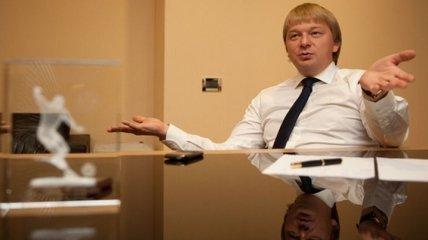 Палкин: ФФУ объявит о несостоятельности, если проиграет суд в Лозанне