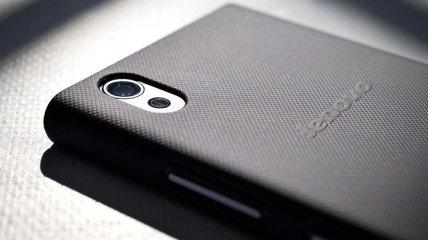 Lenovo готовится к выпуску первого раскладного смартфона