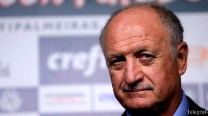 Команду Фалькао и Хамеса может возглавить бразильский тренер
