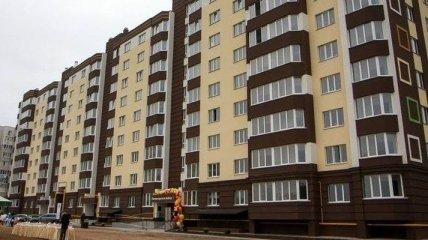 37 сирот и детей, лишенных родительской опеки получили жилье в Харьковской области