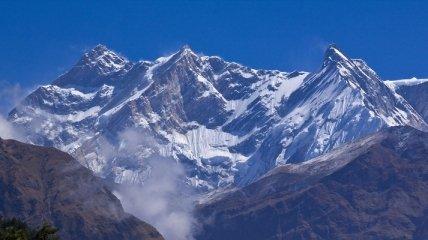 Самые смертельно опасные горы в мире (Фото)