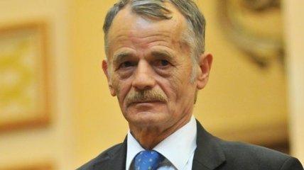 Джемилев говорит, что морская блокада всего Крыма невозможна