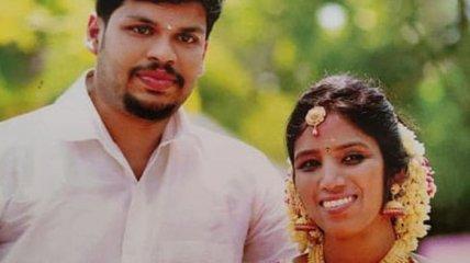 25-летняя Утра была убита своим супругом из-за приданого