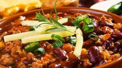 Кулинарный фестиваль пройдет на мексиканском курорте