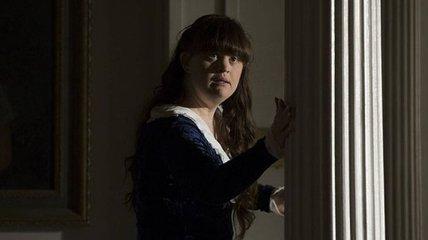 Девушка с синдромом Дауна вышла на подиум в Нью-Йорке