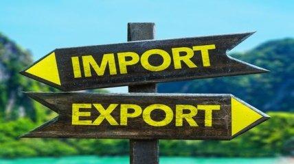 Госстат сообщил о существенном росте торговли между Украиной и РФ