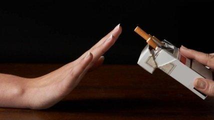 В Украине хотят запретить ароматизированные сигареты