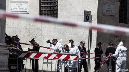 Мэр Рима уверяет, что стрельба не была актом терроризма
