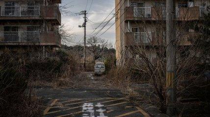 Как выглядит Фукусима спустя 10 лет после ядерной катастрофы (фото и видео)
