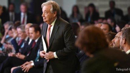 Прекращение огня в Сирии: в ООН приветствуют достигнутые США и Турцией соглашения