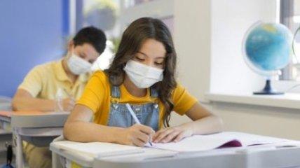 Минобразования решило облегчить школьникам жизнь на фоне COVID-19